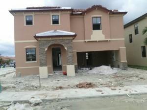 Residential Window Installation